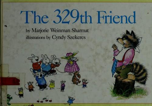 The Three Hundred and Twenty-Ninth Friend