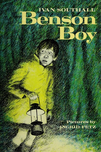 Benson Boy