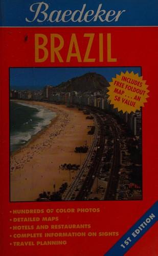 Baedeker's Brazil