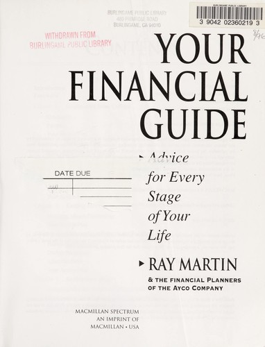 Your Financial Guide