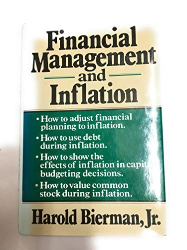 Financial Management and Inflation