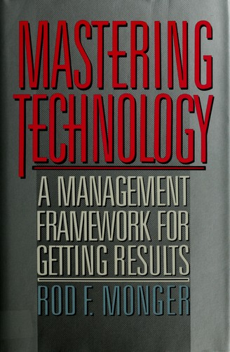 Mastering Technology