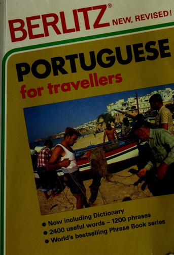 Portuguese for Travellers