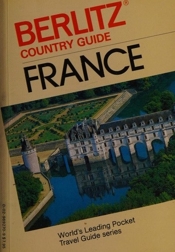 France Country Guide