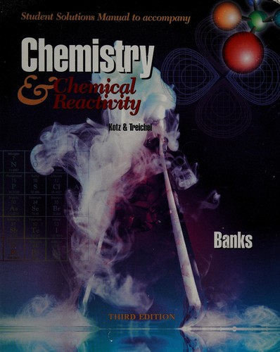 Chemistry & Chemical Reaction