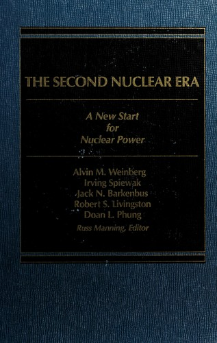 The Second Nuclear Era