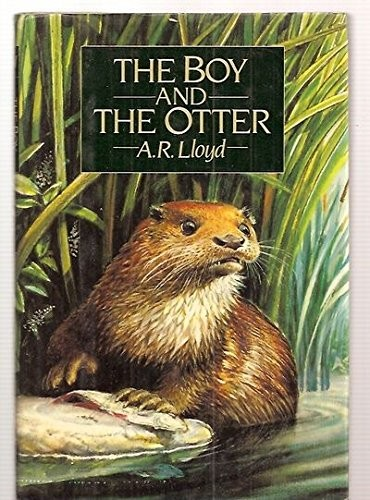The Boy & the Otter