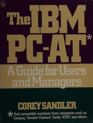 The IBM PC-At
