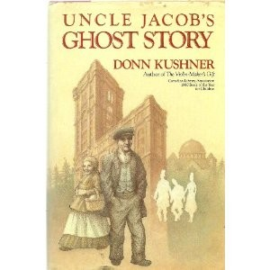 Uncle Jacob's Ghost Story