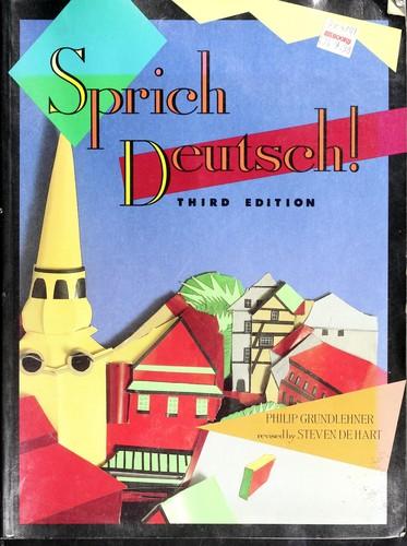 Sprich Deutsch!