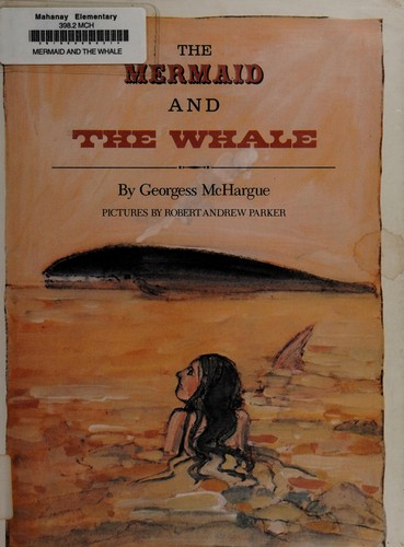 The Mermaid and the Whale