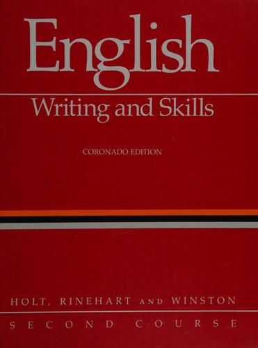 English Writing & Skills