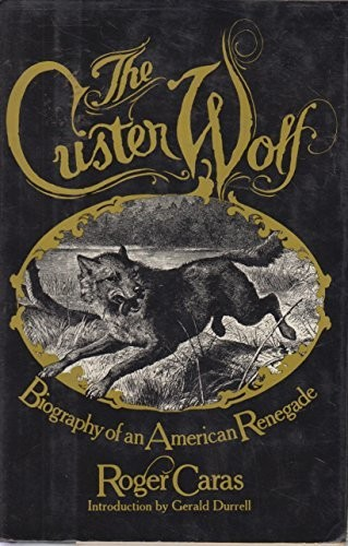 The Custer Wolf