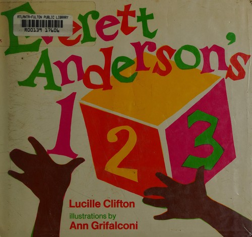 Everett Anderson's 1 2 3