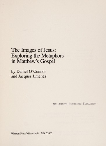 The Images of Jesus