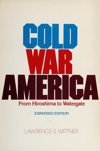 Cold War America