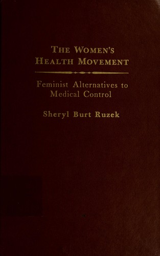 The Women's Health Movement