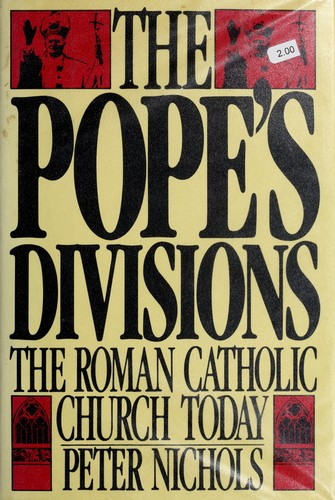 The Pope's Divisions