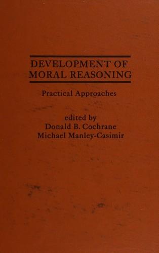 Development of Moral Reasoning