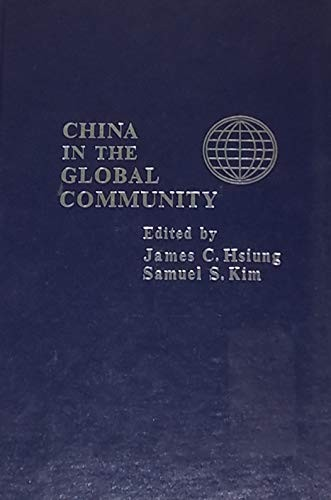 China in the Global Community
