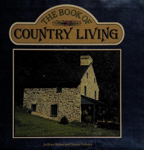 The Book of Country Living