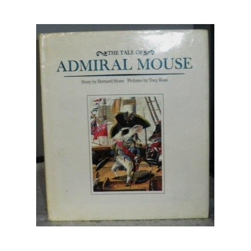 The Tale of Admiral Mouse