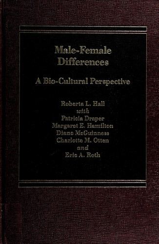 Male-Female Differences