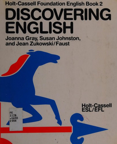 Discovering English