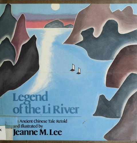 Legend of the Li River