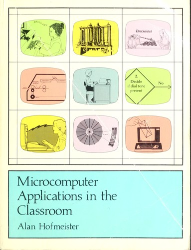 Microcomputer Applications in the Classroom