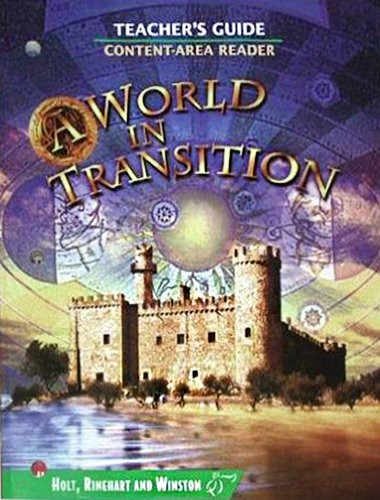 TM/A World in Transition G 7 2003