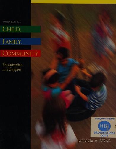 Child, Family, Community