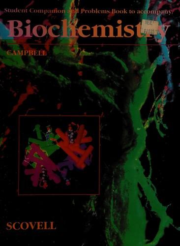 Problem Book Biochemistry