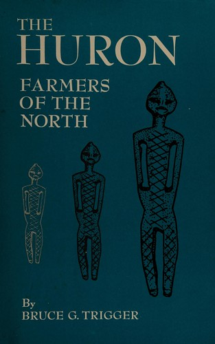 The Huron Farmers of the North,
