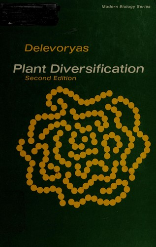 Plant Diversification