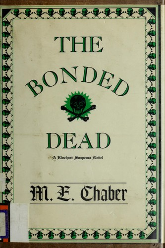 The Bonded Dead,