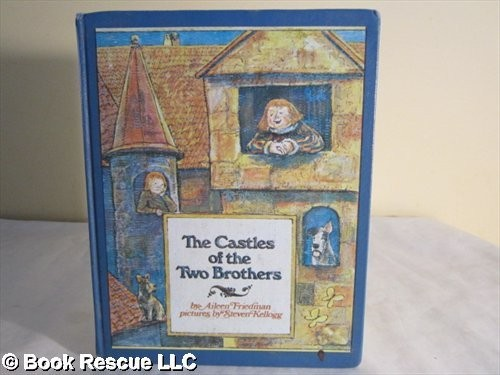 The Castles of the Two Brothers