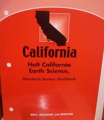 Holt Science & Technology California