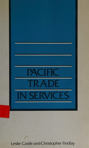 Pacific Trade in Services
