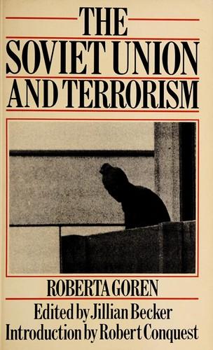 The Soviet Union and Terrorism