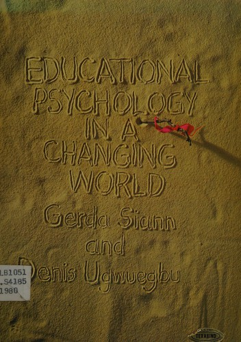 Educational Psychology in a Changing World