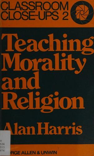 Teaching Morality & Religion