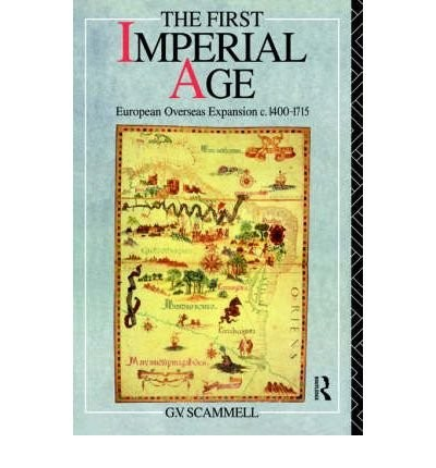 The First Imperial Age