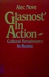 Glasnost in Action