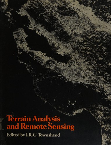 Terrain Analysis and Remote Sensing