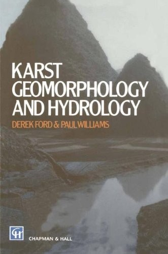 Karst Geomorphology and Hydrology