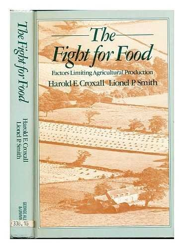 The Fight for Food