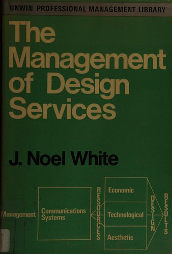 The Management of Design Services