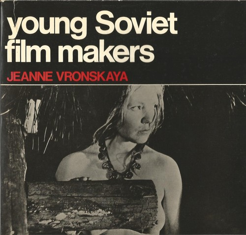 Young Soviet Film Makers