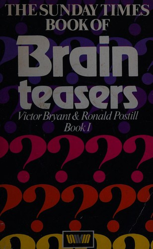 Sunday Times Book of Brain Teasers